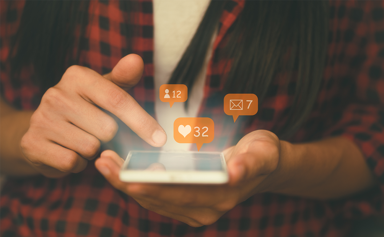 Cómo ganar seguidores en redes sociales
